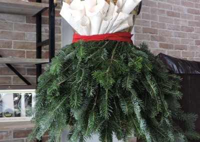Christmas Deco Dress
